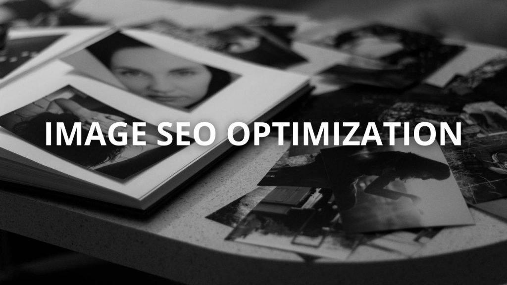 Image SEO optimization for blogs - Title