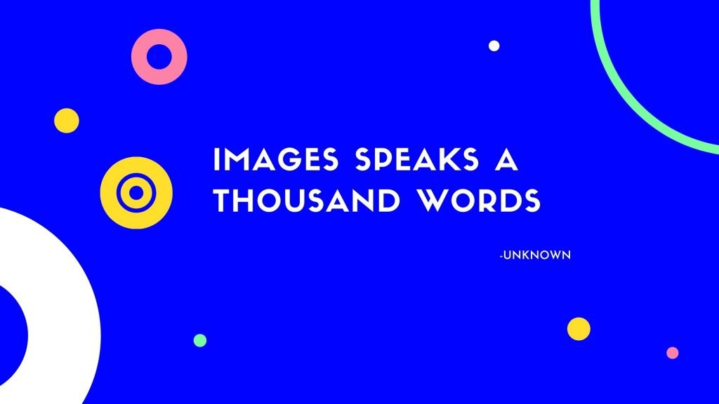quotes types of image for articles - sample