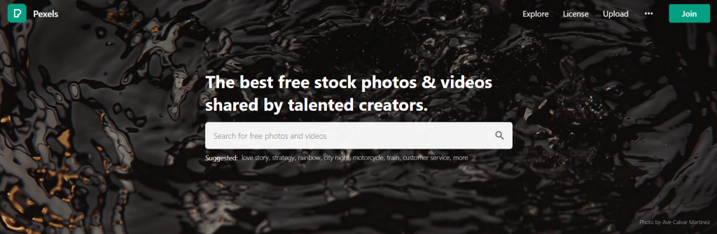 Free stock photo for blog post