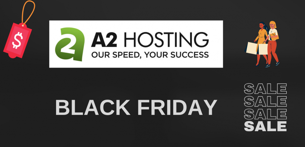 A2 Hosting Black Friday Deals