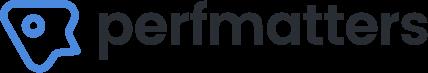 Perfmatters WP Plugin Logo
