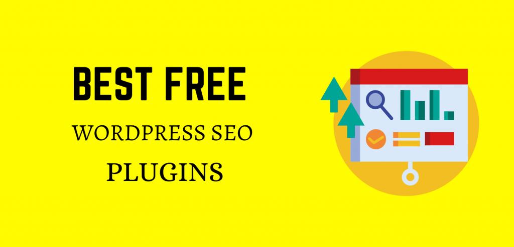 Best WordPress SEO plugins Free