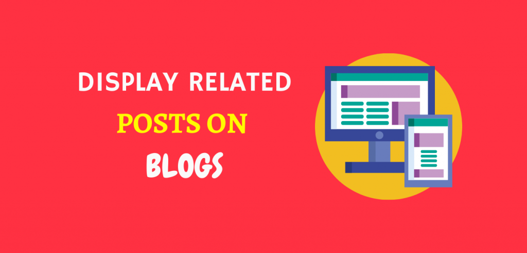 Show related posts on WordPress blogs