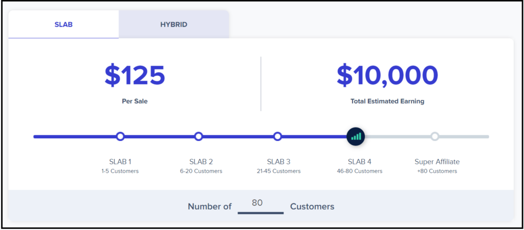 Cloudways - onetime affiliate payout  methods